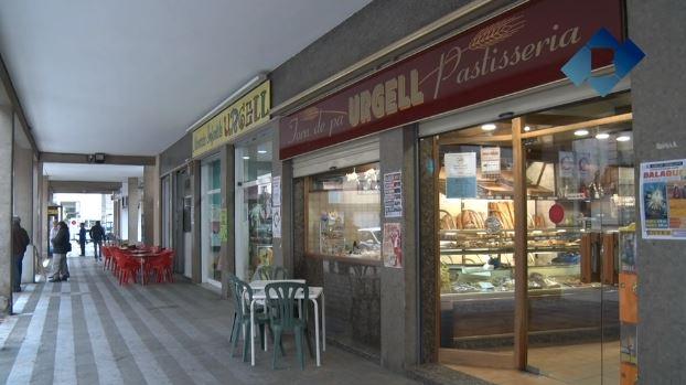 Els comerciants del carrer Urgell presentaran la seva associació durant la diada de Sant Jordi
