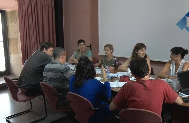 La Noguera acull la primera reunió de Cowocat Rural