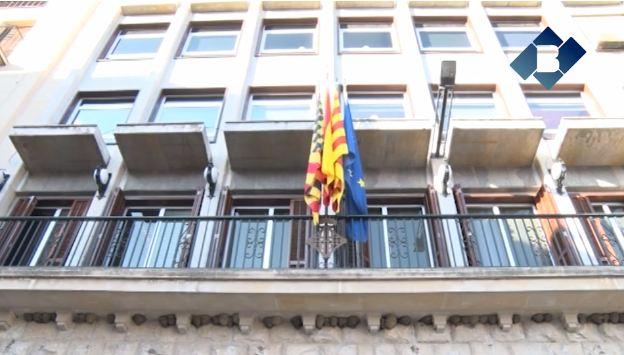L'Ajuntament de Balaguer ajorna el ple de setembre fins després de l'1-O