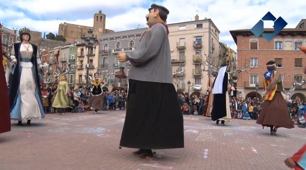 Resum Festa Major de Balaguer 2017
