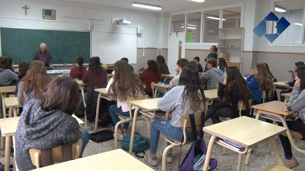 Alimentació saludable i cuina catalana a l'Escola Pia de Balaguer