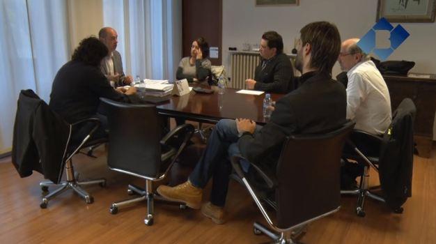 L'alcalde de Balaguer, Jordi Ignasi Vidal, redistribueix les regidories