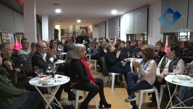 Els enigmes d'en Màrius Serra, segona activitat del cicle Biblioteques amb DO a Balaguer
