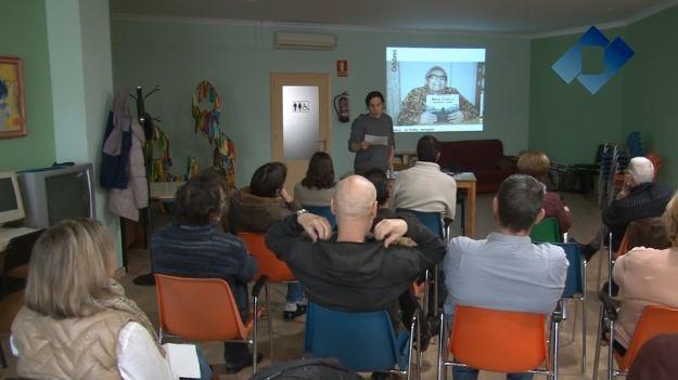 L'Associació Salut Mental la Noguera commemora el Dia Internacional de la Dona