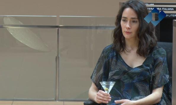 Balaguer, escenari del nou film documental del director José A. López Espinosa amb l'actriu balaguerina Gemma Castell