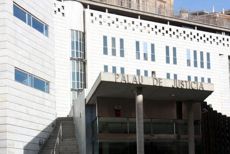 Un advocat lleidatà accepta 3 anys de presó per traficar amb cocaïna a Balaguer, Lleida i Almacelles