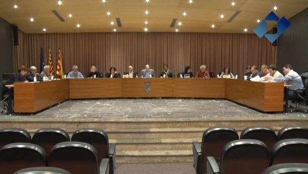 Balaguer debatrà una moció en defensa de les institucions catalanes i els seus representants electes