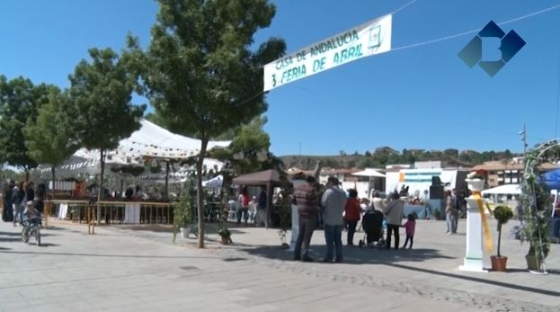 Balaguer celebra aquest dissabte la 4a 'Feria de Abril'