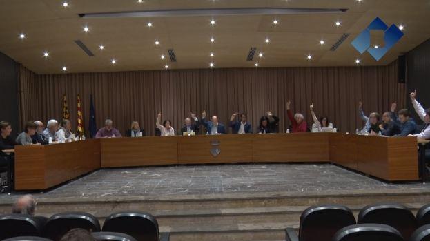 L'Ajuntament de Balaguer celebra un ple extraordinari aquest dimecres