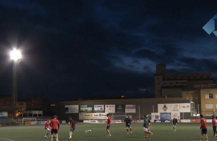 El CFBalaguer viatja a Viladecans després d'un lideratge intermitent