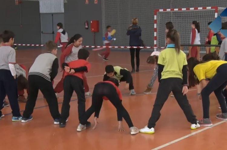 Balaguer celebra la 25a edició de la Fira dels Jocs de Pati