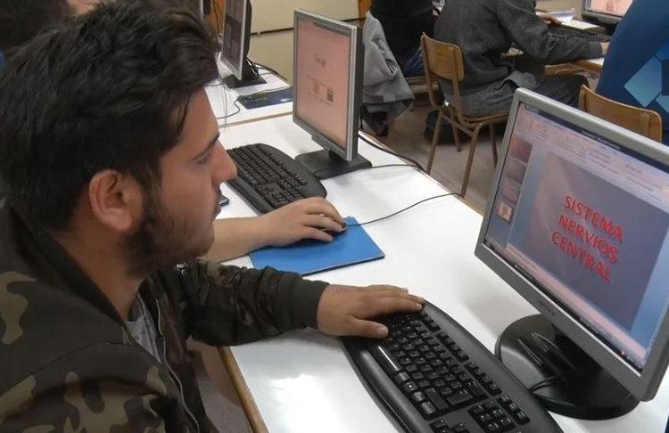 Pograma pilot a Balaguer per reintroduïr joves en el sistema educatiu