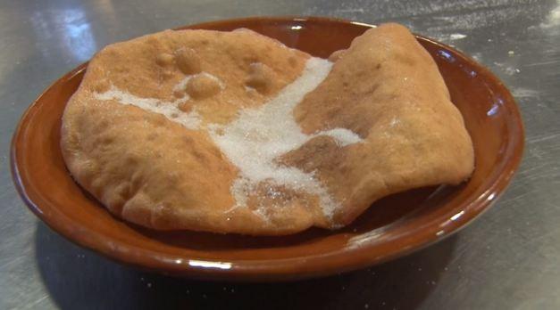 Toc de Xef 149: Crespells del Restaurant El Claustre del Monestir de les Avellanes