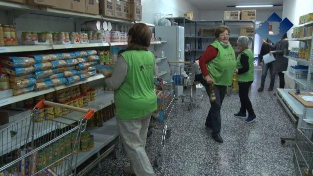 Balaguer necessita voluntaris per al Gran Recapte d'Aliments