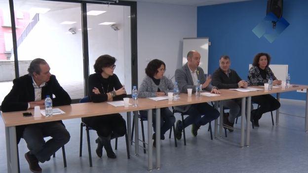 La Fundació DIFERÈNCIA2, primera incorporació al CESET