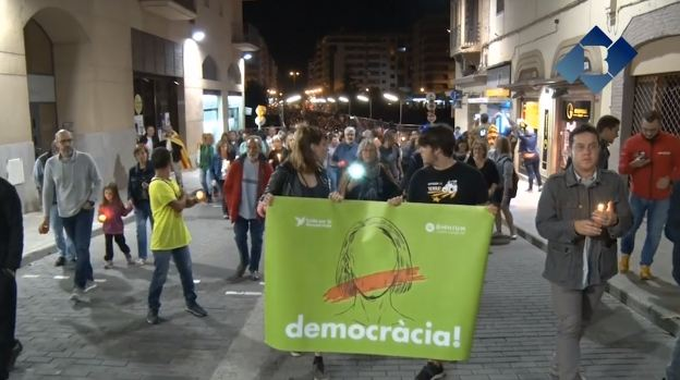 Balaguer també tindrà representació a la manifestació de Brussel·les