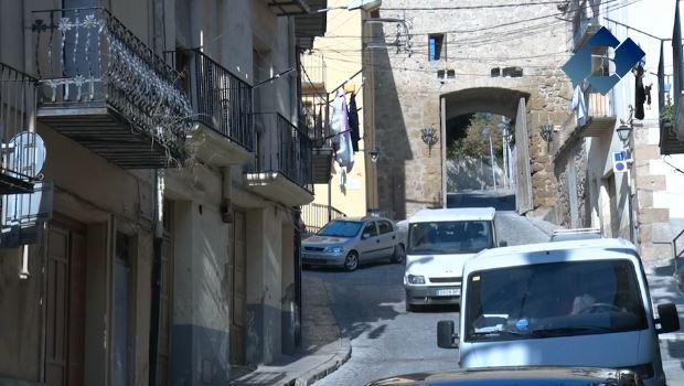 Les obres del carrer Botera es retarden per la senyalització del trànsit a la zona