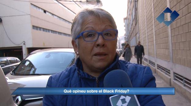 Balaguer opina: Black Friday