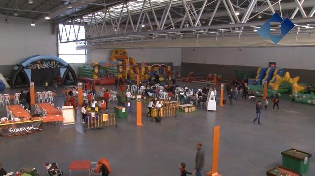 "Oci i pedagogia al parc infantil de Balaguer ""De Nadal a Reis"""