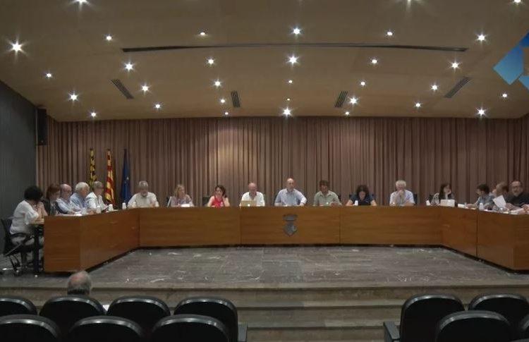 Balaguer destinarà 2,2 milions d'euros en inversió al pressupost del 2017