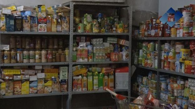 Balaguer recull prop de 19.000 quilos d'aliment al Gran Recapte de tardor