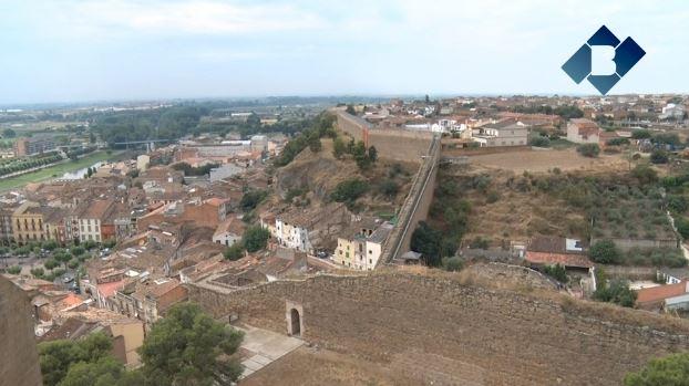 Balaguer tanca amb èxit la campanya turística de Setmana Santa