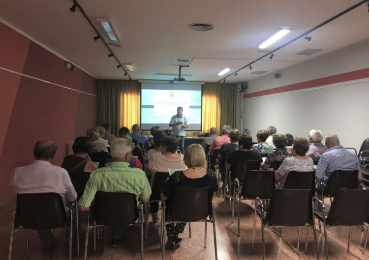 Arriben les Aules de Formació de la Noguera a Vallfogona de Balaguer