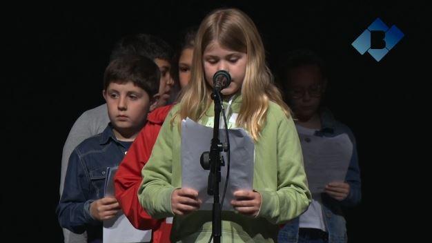 Quarts de final de la 14a edició del Certamen Nacional Infantil i Juvenil de Lectura en veu alta a Balaguer