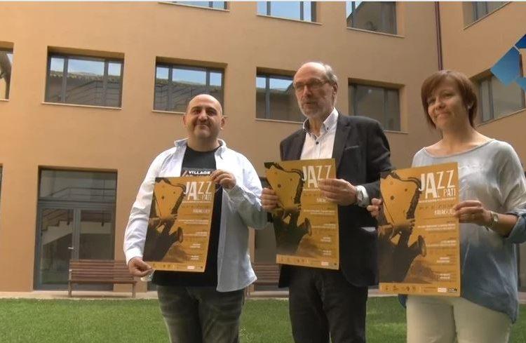 Balaguer presenta la primera edició del 'Jazz al Pati'
