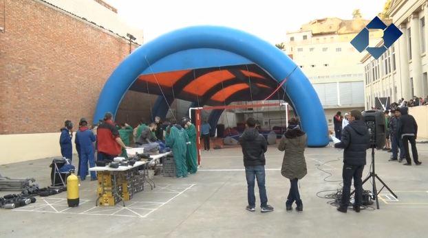 L'àrea de joventut ha organitzat diferents activitats per la Festa Major