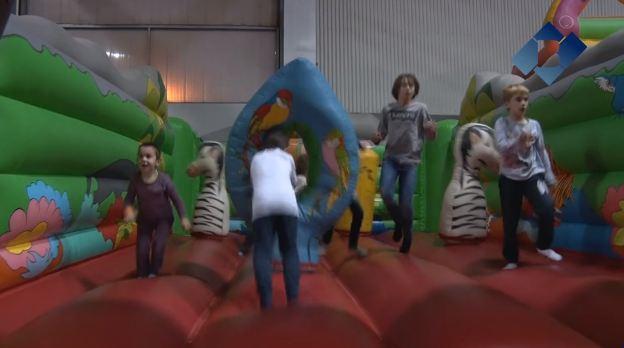"""El Parc """"De Nadal a Reis"""" de Balaguer tanca portes amb èxit de participació"""