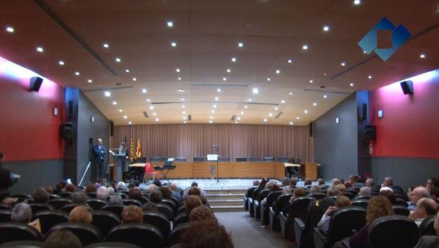 Acte Institucional del Dia Internacional de la Dona a Balaguer