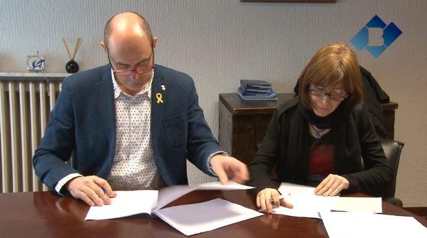 El CEI de Balaguer, seu comarcal dels Serveis d'Emprenedoria i Autoocupació d'ASPID