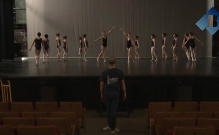 """La Xemeneia presentarà l'espectacle """"Identitats"""" a la 7a Mostra de Dansa Ciutat de Balaguer"""