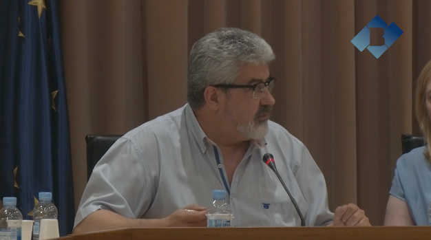 Josep Maria Roigé es presentarà a les primàries del PdeCat per l'alcaldia de Balaguer