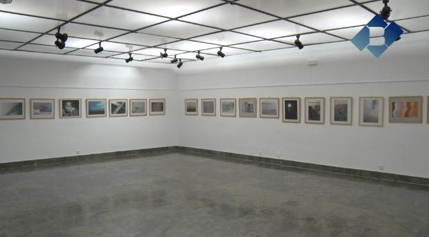 Pep Astudillo presenta la seva antologia fotogràfica