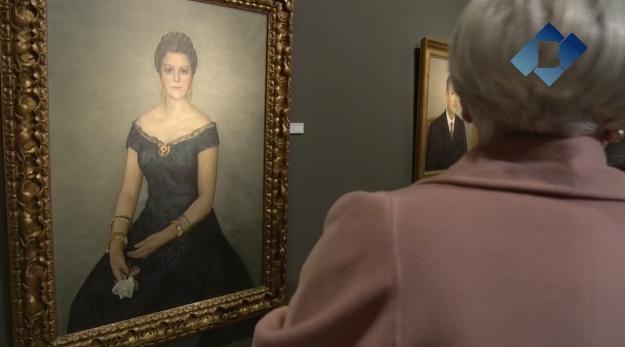 """El Museu Comarcal mostra """"El retrat de la mirada"""" de Francesc Borràs"""
