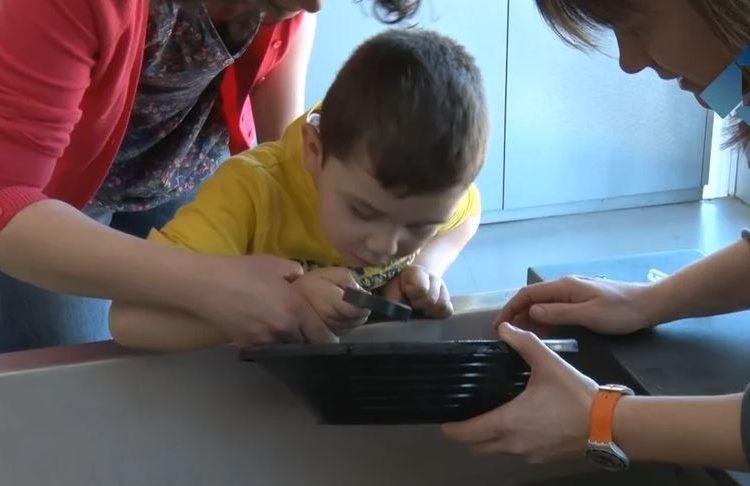 Activitats de recerca d'or en família per Setmana Santa