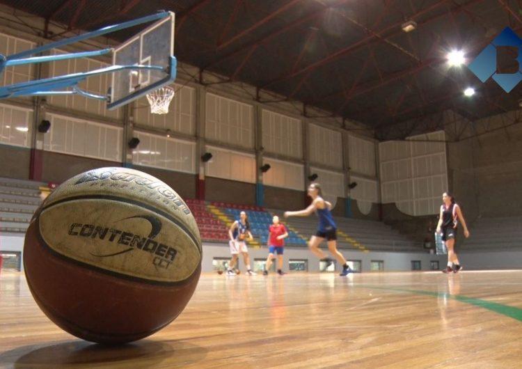 Primer 'match-ball' de les noies del CBBalaguer per certificar l'ascens
