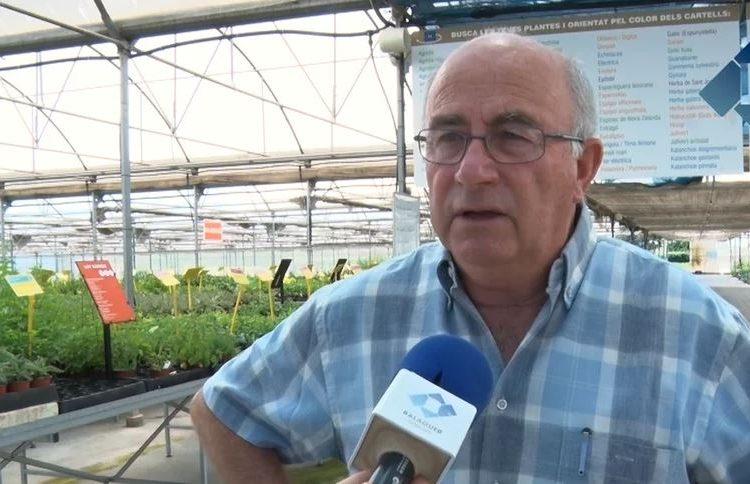 """Josep Pàmies: """"Hi ha policies que venien a buscar marihuana pels seus familiars"""""""