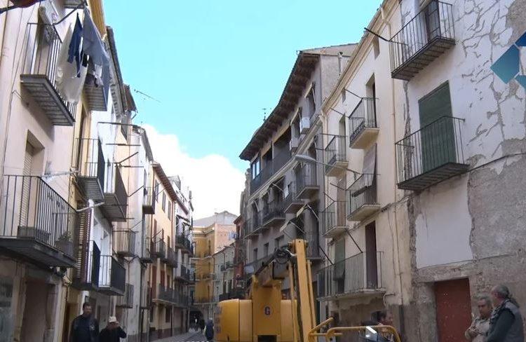 L'Ajuntament de Balaguer reformarà habitatges per destinar-los a lloguer social
