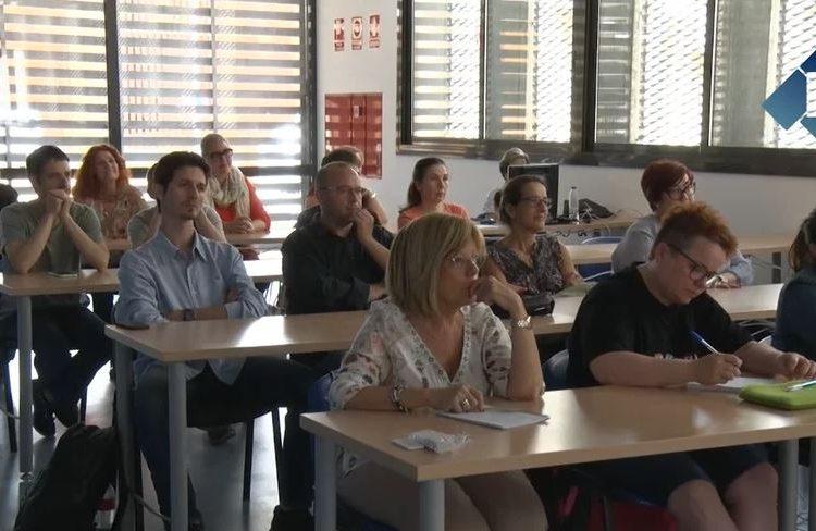 El CEI acull una formació per millorar el posicionament del comerç de Balaguer