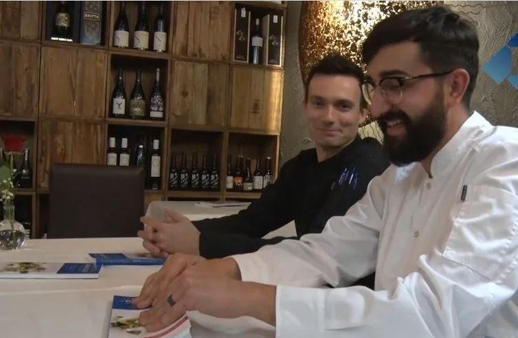 Cal Xirricló promociona la cuina de Balaguer amb el seu llibre de receptes