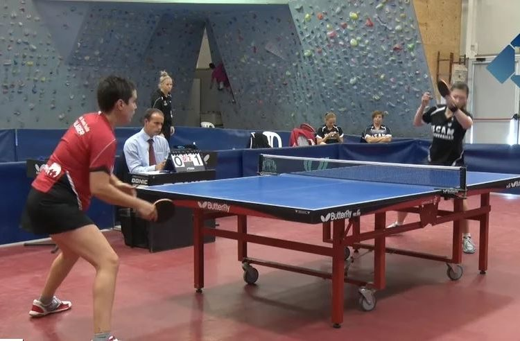 El CTT Balaguer cau contra el campió en la darrera jornada de lliga