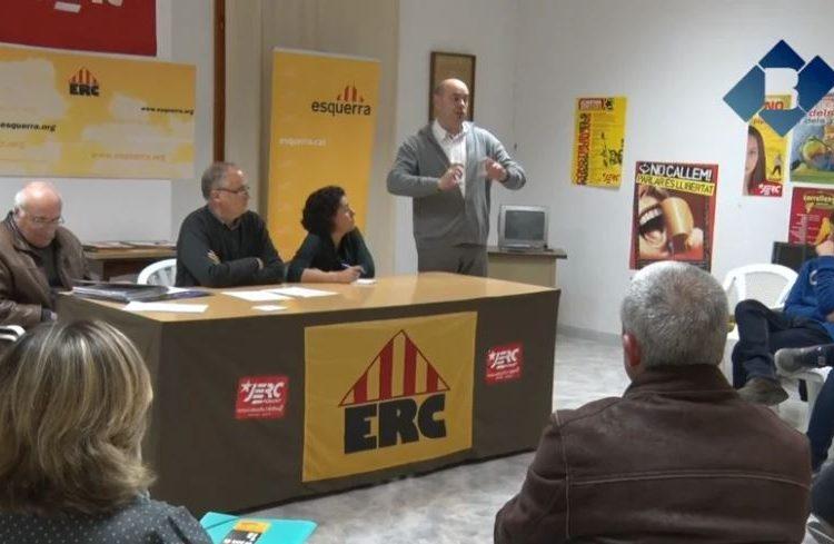 Esquerra Balaguer escull el seu candidat per les eleccions municipals