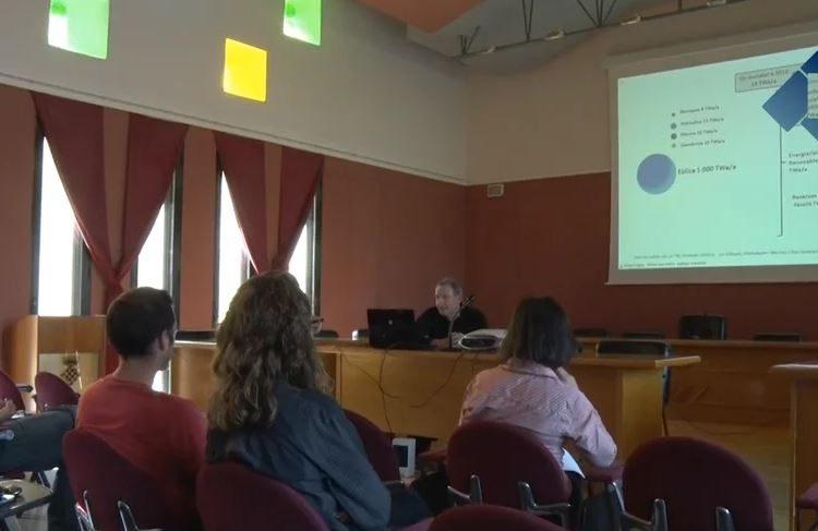 Jornada tècnica del Consell Comarcal sobre el canvi de model energètic