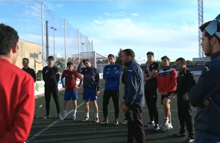 El CF Balaguer fa balanç de temporada