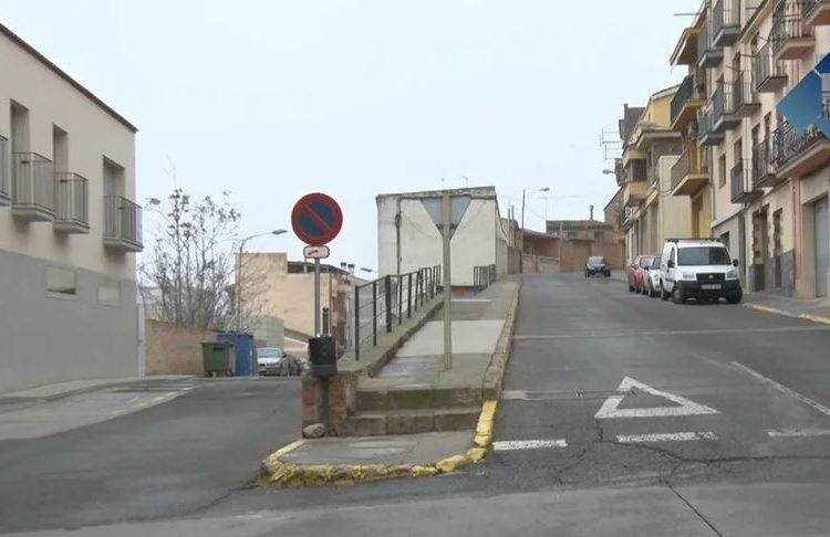 L'Ajuntament de Balaguer adjudica les obres del clavegueram del carrer Barri Nou