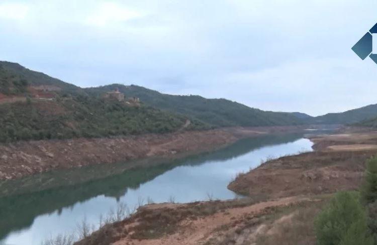 En marxa el projecte de desenvolupament turístic al pantà de Rialb