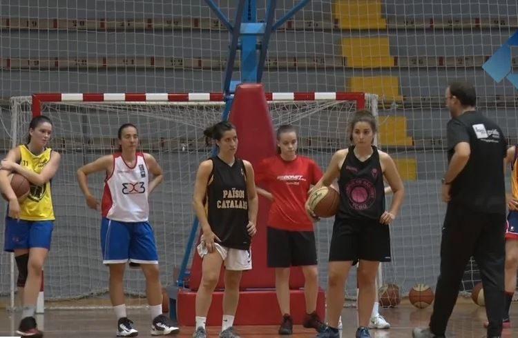 Balaguer homenatja dissabte al sènior femení, campió de lliga